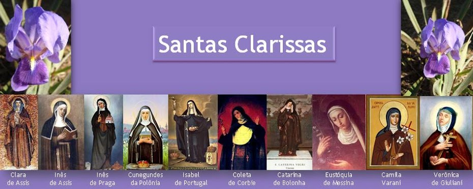 Santas Clarissas