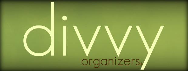 Divvy Organizers