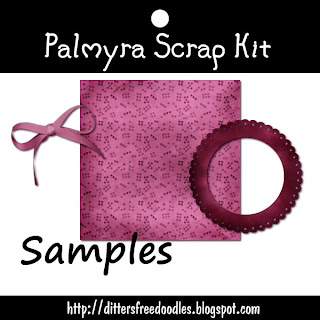http://dittersfreedoodles.blogspot.com/2009/07/palmyra-sampler.html