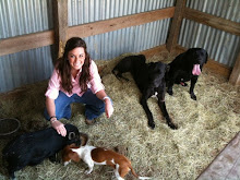 Me With My Animals!