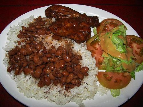 comidas tipicas de los estados de la republica: