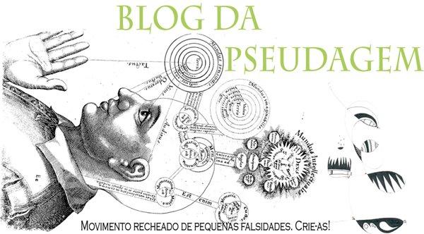 Blog da Pseudagem