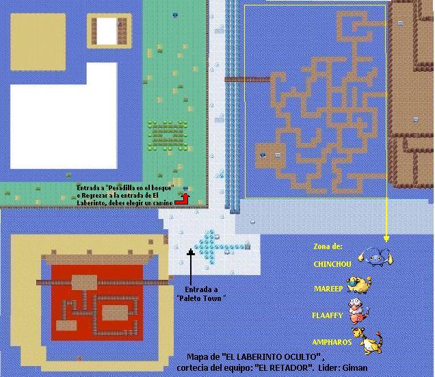 mapas de pokemon negro Laberinto_Oculto