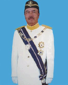 T.Y.T. YANG DI PERTUA NEGERI SABAH
