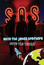 SAVE THE JONAS BROTHERS