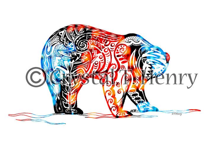 Iroquois Designs