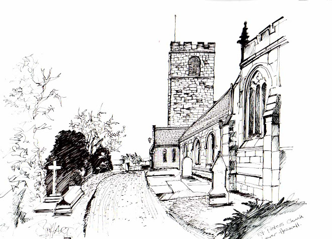 St.Peters Church Heswall