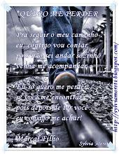 Quero me perder - Marçal Filho