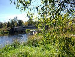 Green Valley Bridge
