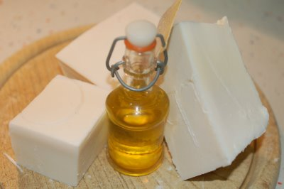Cocinar sin miedo jab n casero con aceite usado for Cocinar sin aceite