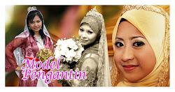Nak tengok Model Pengantin Puteri klik foto di bawah
