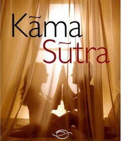 Jaime Makabayan Blog: THE KAMA SUTRA OF VATSYAYANA
