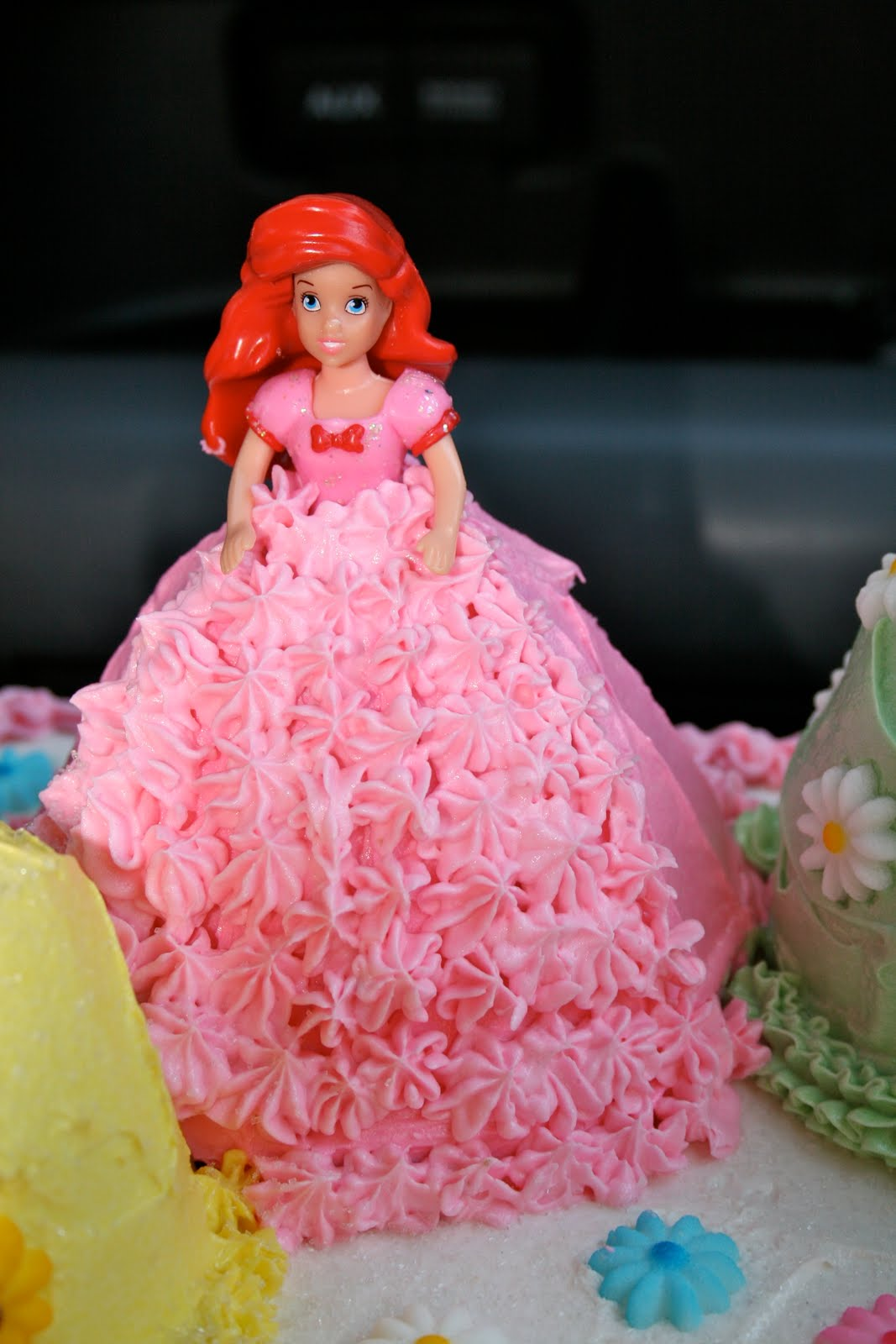 Wilton Princess Dress Cake Pan