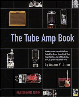The Tube Amp Book by Aspen Pittman review