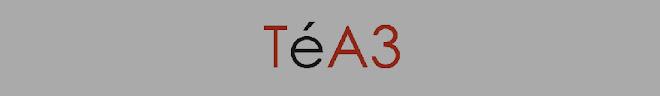 TéA3Encuentro Creativo