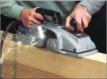 Septiembre 2010 - Cepillo de carpintero electrico ...