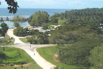 Namatanai Town