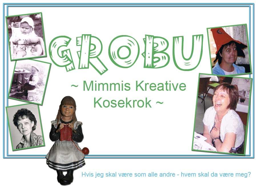 Besøk Mimmis blogg