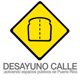 DESAYUNO CALLE