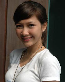 foto hot Andrea Dian bugil telanjang artis indo