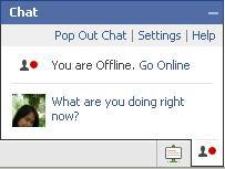 Chating seru dengan Facebook Tutorial