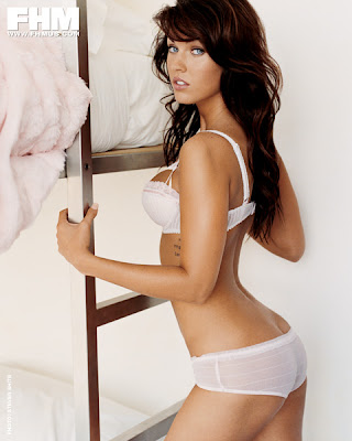 Megan Fox Sexiest Woman