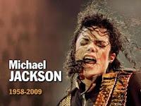 Foto Pemakaman Michael Jackson