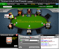 Game Poker Facebook