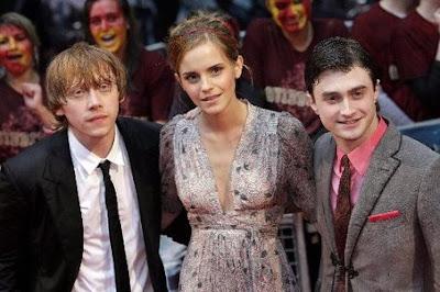 Foto Emma Watson bugil