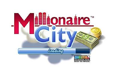 Cheat Millionaire City 2011 Facebook