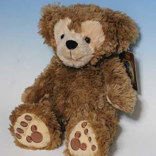 """The original """"Disney Bear"""""""
