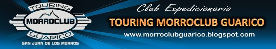 TOURING Y MORROCLUB GUARICO