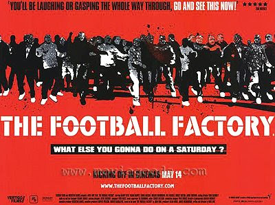 The Football Factory (Review)  Movie Buzzers