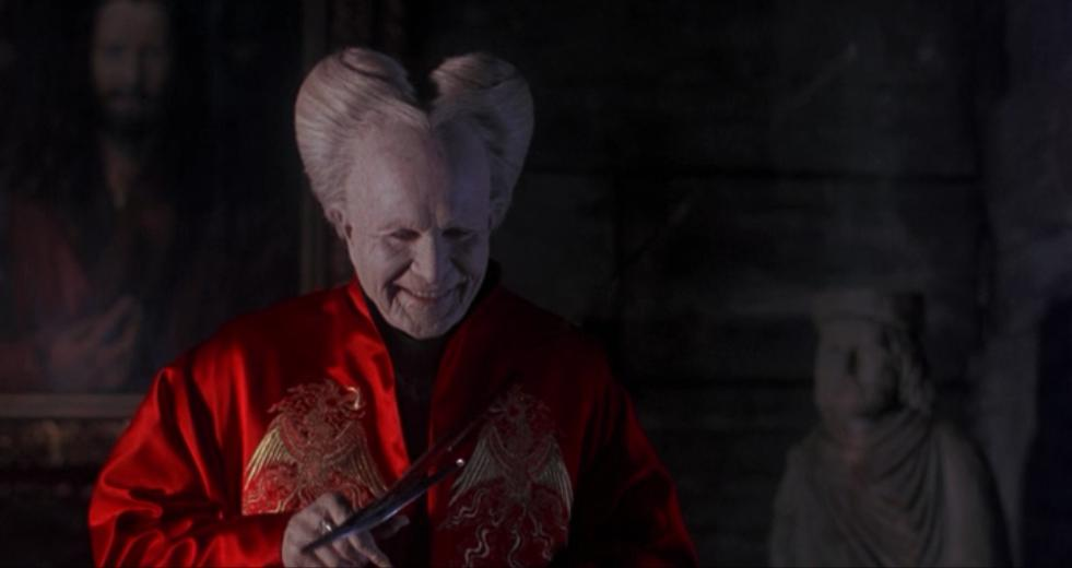 Cinema Freaks: Review: Bram Stoker's Dracula (1992)