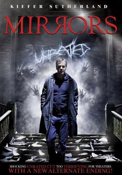 Cinema freaks review mirrors 2008 for Mirror 3 movie