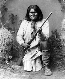 Geronimo (Goyaałé)