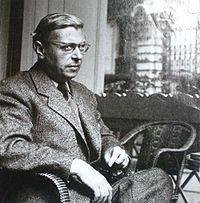 Jean-Paul Satre