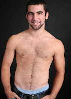 Shirtless Hairy Tucker