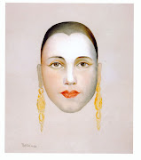 Tarsila do Amaral, Self Portrait 1886-1973
