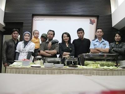 cerita-dans: REUNI SMA 15 Bandung Angkatan '92