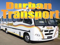 Durban Bus Routes/Maps