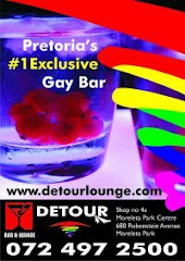 Pretoria Bar - Detour