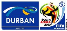 Durban, Host City Games