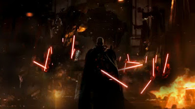 Genocide and Jedi: why the Sith may be right in Old Republic