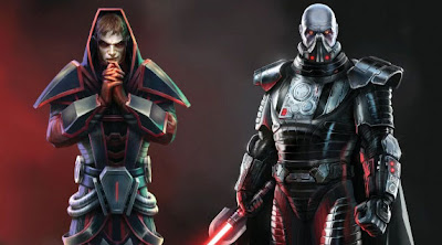 Daniel Erickson shares more insight on the Sith