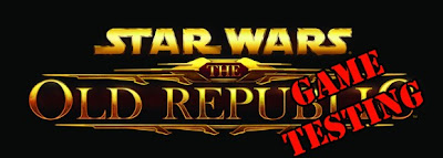Consequences for leaking Information about Star Wars: The old republic