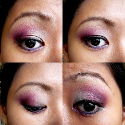pictures of eyeshadow styles. your eyeshadow crease.