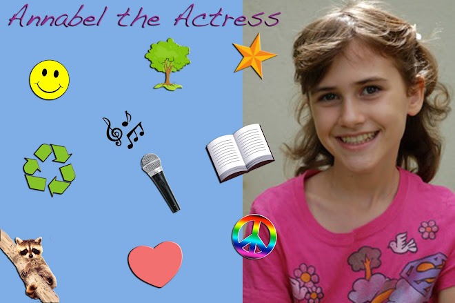 Annabel the Actress