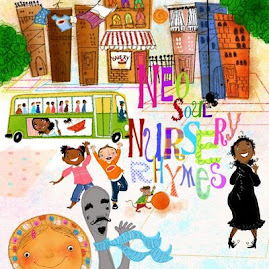 Neo Soul Nursery Rhymes