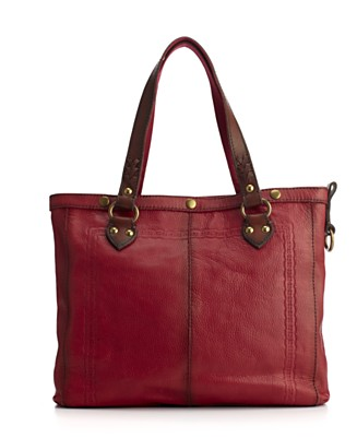 Lucky Brand Handbags Chase Tote